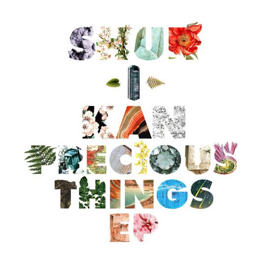 Shur i kan precious things