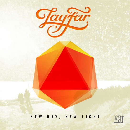 Lay far, new day new light EP